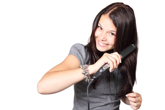 Tips for Using Hair Straighteners and Heated Tools
